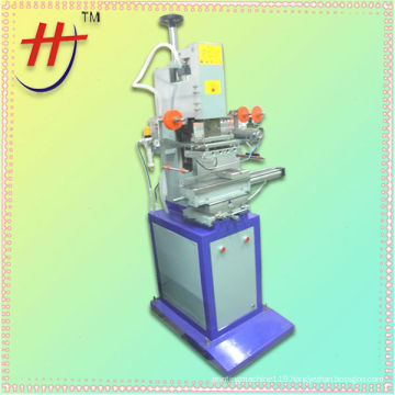 HH-195S Hot Sales Flat/Cylindrical Hot Foil Stamping Machine