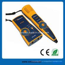 Многофункциональный сетевой тестер / кабельный трекер