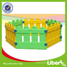Kindergarden new design baby ball pool LE-QC007