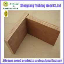 high quality laminated plywood