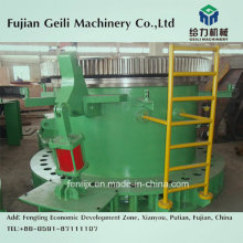 Steel-Making Ladle Turret for Continuous Casting