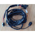 Manufacture of Car Driving Light Wire Harness Assemblies Automotive