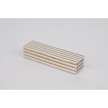 N52 Round Base Neodymium Magnets