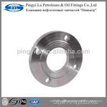 Ruso estándar de acero al carbono centrífugo tubería de agua utilizados bridas PN6,10,16,25 12820-80