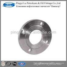Russian standard centrifugal carbon steel water pipe used flanges PN6,10,16,25 12820-80