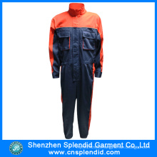 Workwears Working Uniform Safety Winter Coverall with Cheap Price