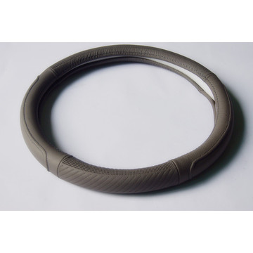 Good Quality for Genuine Leather Steering Wheel Cover Genuine leather support walmart steering wheel cover supply to Virgin Islands (U.S.) Supplier