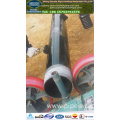 Pipeline Corrosion Prevention Primer