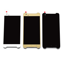 China Teléfono celular LCD mayorista para HTC One X9 pantalla táctil completa