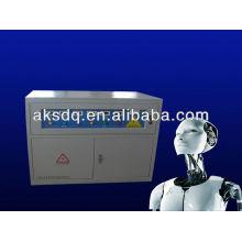 Servo-tipo Transformer com caixa Transformador trifásico