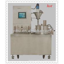 Granulador centrífugo e Coater usado no leite em pó