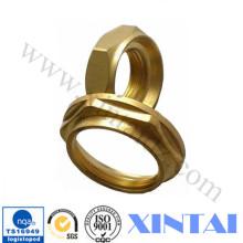 Partes de maquinaria de aleación de acero CNC Machinng parte
