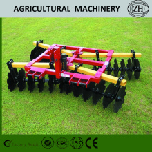 Middle Duty Disc Harrow Venda quente