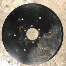 510x5 MF disc plough guiding wheel