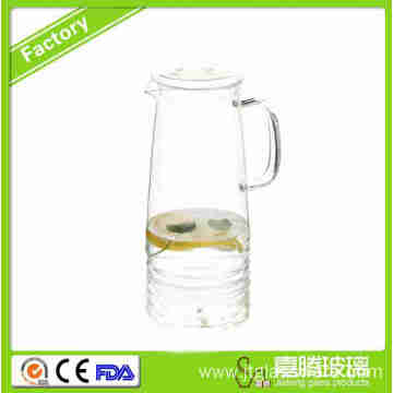 Glass Coffee Pitcher Glass Coffee Carafe Ice Tea Maker