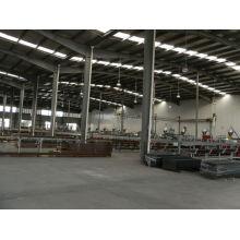 2014 nueva máquina de composición plástica de madera WPC MAKING LINE / PVC WPC Extrusion Machine