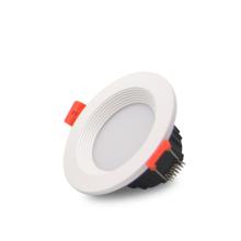 Smart downlight LED RGBW con control APP