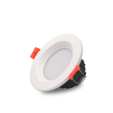 Intelligentes RGBW-LED-Downlight mit APP-Steuerung