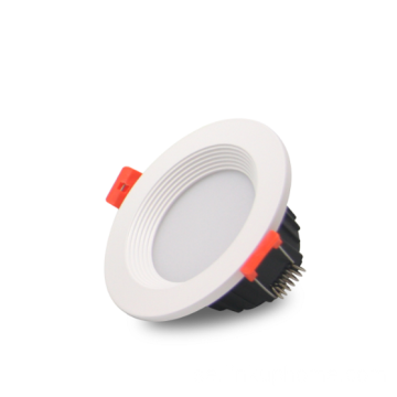 Smart RGB CCT downlight liten storlek