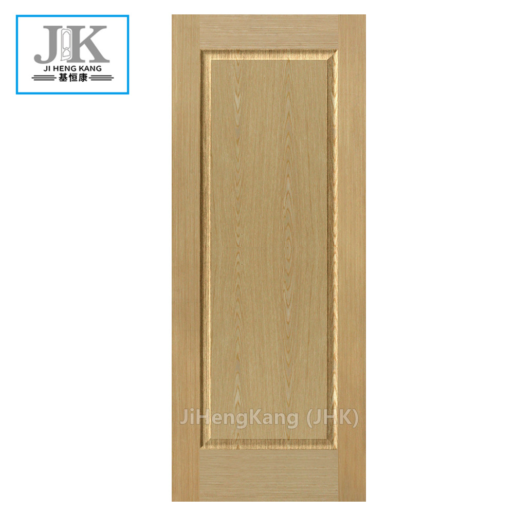 JHK-001 Mapele Veneer Door Skin one panel