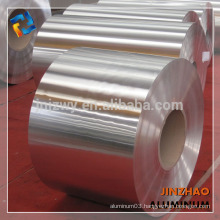 High reflectivity Aluminum Coil for Lighting shape