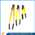 CC-100L Hand integral hydraulic cable cutter cutting tools