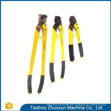 CC-100L Herramientas de corte de cortador de cable hidráulico integral de la mano