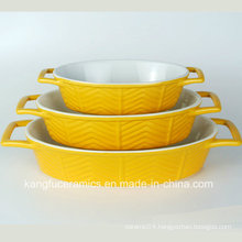 Rena Porcelain Nonstick Bakeware Producer