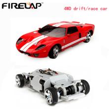 1: 28 Skala Super Cool Fernbedienung Auto Großhandel RC Auto