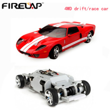 1: 28 Scale Super Cool Controle Remoto Car Atacado RC Car