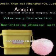 poultry farm disinfectant