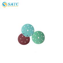 SATC - disco de lijado cuadrado de gancho y lazo con alta calidad y buen precio