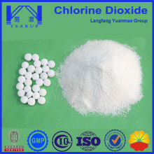 water purification of Stabilized chlorine dioxide powder