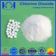 Geflügelzuchtmikrobizid mit freien Proben von Chlordioxid