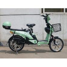 E-Велосипед (Электронной-003)