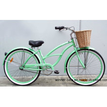 Bicyclette Lady's Beach Cruiser