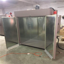 High temperature muffle furnace high temperature oven
