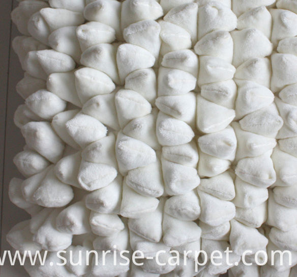 Polyester Pillow white color