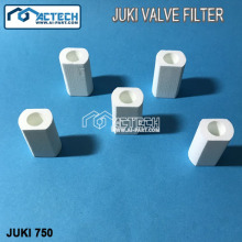 Valve filter for Juki 750 machine