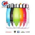 Фруктовый Инфюзр Бутылки Воды Спорт Бутылки Изготовленный На Заказ Пластичная Чашка Сока Бутылки