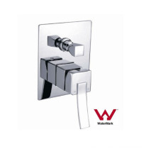 Made in China Brass Shower Mixer with Diverter (HD4151)