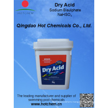 OEM Service Water Treatment Chemicals pH Minus Dry Acid