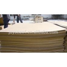 Tableros duros decorativos 4x8 tableros duros impermeables 2mm