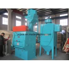 Q326c Belt Conveyor Strahlanlage