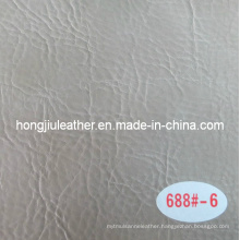 Chapped Oil Wax Skin Upholstery Fabric Synthetic Sofa Leather