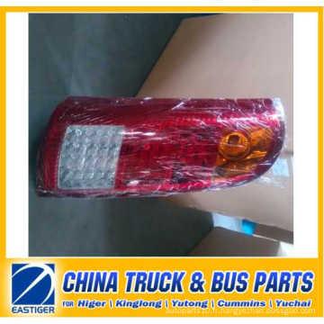 China Bus Parts of 3715-00169L Lampe arrière pour Higer Bodyparts