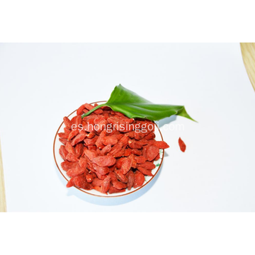 Sweet Conventional Goji Berry Wholesale Chinese Wolfberry