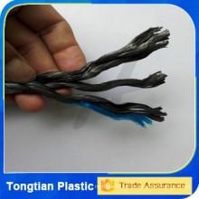 La MEJOR guirnalda de empacadora de pp / cordelera de polipropileno hecha en china