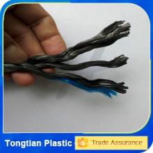 Melhor pp prensadeira twine / polipropileno prensa twine made in china
