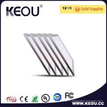 Fabrication de lumière de panneau de 30X60cm LED par l'usine ISO9001